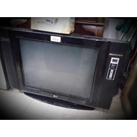 Jual [Braket TV] Tv LG 29 inc + Remote (Agt.16.76.M)