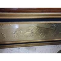 Jual [Seni Lukis dan Kaligrafi] Frame Kuningan Bsr (Agt.16.145.R)