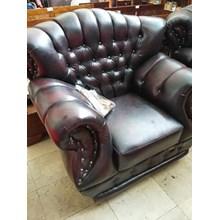 [Kursi Ruang Keluarga] Set Sofa 321(Sep.16.56.D)