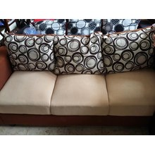 Set Sofa L (Sep.1655.S.1)
