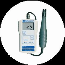 DO Meter (Dissolved Oxygen) - Tes Kadar Oksigen Dalam Air