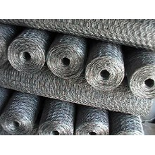 Kawat Bronjong – Kawat Galavanis Zinc Iron