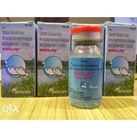 Jual Wova FH hormon ikan ovaprim