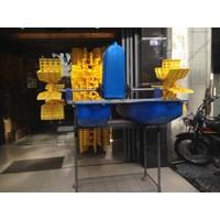 Kincir Air Tambak 1 Phase Dan 3 Phase