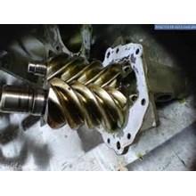 Service Screw Air Compressor