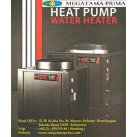 Jual Heat Pump Water Heater
