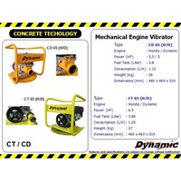 Engine Vibrator