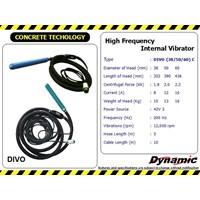 Internal Vibrators - DIVO 50C