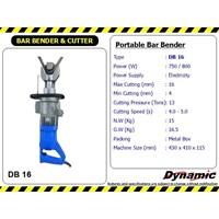 Portable Bar Bender - DB16