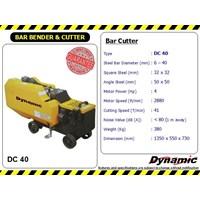 Bar Cutter - DC 40