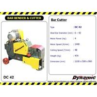 Bar Cutter - DC 42
