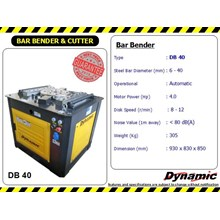 Bar Bender - DB 40