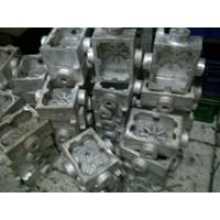 Jual Pengecoran Aluminium
