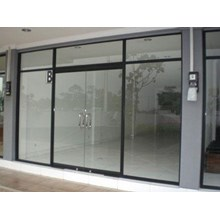 ALUMINIUM WINDOW AND DOOR KUSEN