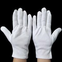Jual Cotton Glove