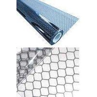Jual Antistatic PVC Curtain Roll