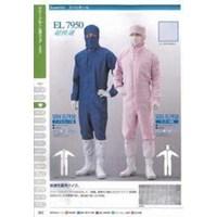 Jual Cleanroom Jumpsuit
