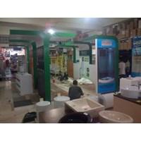 Jasa Design Booth Pameran 2
