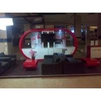 Jasa Design Booth Pameran 3