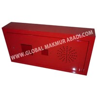 Jual Box Fire Alarm Hooseki Hong Chang