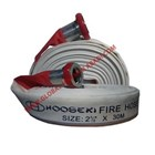 HOOSEKI CANVAS FIRE HOSE ( PU TYPE)