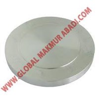 Sell CARBON STEEL BLIND FLANGE.