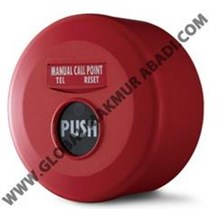 HORING LIH AH-9717 INCLUDE Base MANUAL CALL POINT