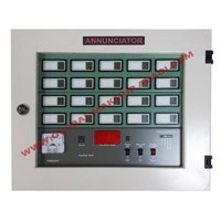 Sell HORING LIH CONVENTIONAL ANNUNCIATOR PANEL.