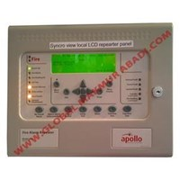 Jual APOLLO SYNCRO LOCAL LCD CONTROL PANEL REPEATER