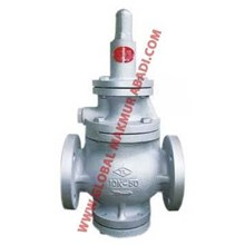 TL TL-12  PRESSURE REDUCING VALVE