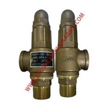 HISEC MWF.A SAFETY RELIEF VALVE.