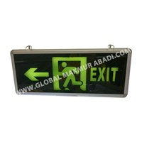 EXIT EXIT LIGHTS LAMP
