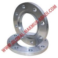 Jual CARBON STEEL LOOSE FLANGE