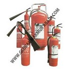 VITEC ( VIKING PROTECT) DRY CHEMICAL POWDER ABC FIRE EXTINGUISHER