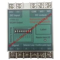 Sell YUNYANG YRR-02 MONITORING CONTROL module 1 INPUT OUTPUT