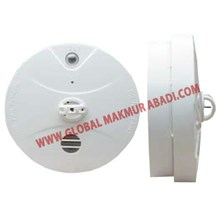DEMCO D-223H-ABI STAND ALONE SMOKE HEAT DETECTOR WITH 9V BATTERY