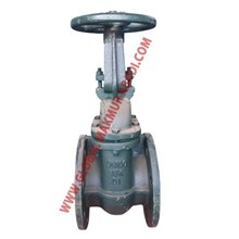 GALA RISING STEAM GATE VALVE 16K