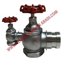 JET STAR CHROME HYDRANT VALVE Box Hydrant
