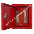 TERMINAL BOX TBFA 12PAIR FIRE ALARM Box Hydrant