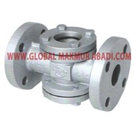 Sell 317  FLANGE END SIGHT GLASS KATUP VALVES