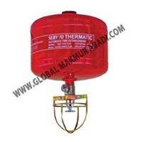 Sell SERVVO TND 440 1100 FE-36 CLEAN AGENT THERMATIC FIRE EXTINGUISHER
