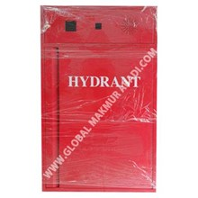 HOOSEKI OF INDOOR HYDRANT BOX