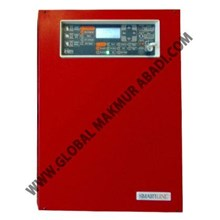 Master Control Panel Alarm Conventional Smartline
