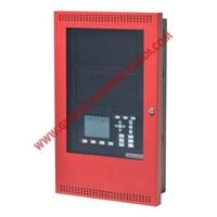NITTAN SPERA NFU-7000 NETWORK FIRE ALARM MASTER CONTROL PANEL ADDRESSABLE
