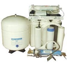 The Engine Reverse Osmosis (RO)