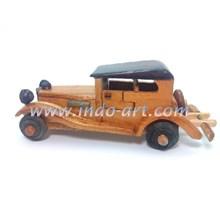 Wooden Limosin Miniature