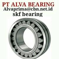Jual SKF BEARING SPHERICAL ROLLER PT ALVA BEARING-GLODOK JUAL SKF BEARING BALL BEARING SKF PILLOW BLOCK - SKF BEARINGS