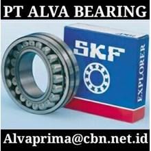 SKF BEARING PT ALVA BEARING GLODOK JAKARTA - SKF BEARING BALL ROLLER SKF PILLOW BLOCK SKF