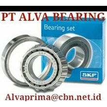 SKF BEARING PT ALVA BEARING GLODOK JAKARTA - SKF BEARING BALL ROLLER SKF PILLOW BLOCKS