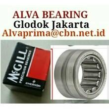 Mcgill bearing PT ALVA BEARING mcgill bearing follower  bearing glodok jakarta